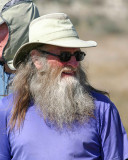 The  Soul  Of  The Long Distance Hiker In The Flesh  Billygoat