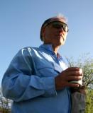 Hiker  Ken Swartz