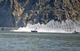 Boat Racing In The Town Of Entiat