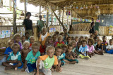 Kindergarten class, Lilisiana