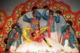 Fan dance, Gyeongju
