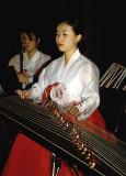 Gyeongju folk concert