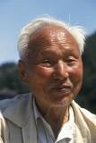 Old man of Ulleungdo