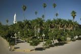 El Fuerte: Plaza