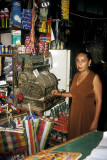 Storekeeper in Batopilas