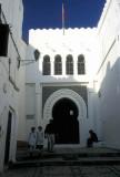 Dar El Makhzen, Tangier