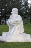Steve Irwin memorial