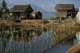Village homes at An Giang