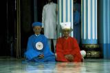 Cao Dai elders, Tay Ninh