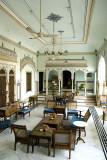 Samode Haveli Hotel, Jaipur