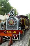 Maharaja of Jaipur's private train