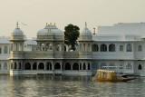 Lake Palace Hotel, Lake Pichola, Udaipur