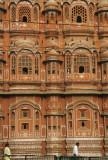 The Hawa Mahal, Jaipur