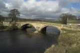 Bridge near Bolton Abbey