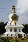 The Great Stupa, Mindrolling Monastery, Dehra Dun