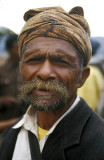 Man Maubisse, East Timor