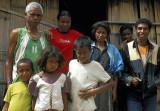 Village family, Venilale