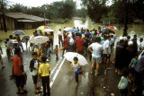 1990: Monsoon rains struck dead on time