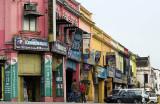 Main street, Gemas
