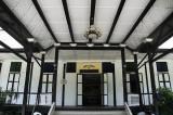 Colonial-era Pahang Club, Kuala Lipis