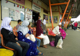 Malaysia's Jungle Railway