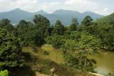 Rural Kelantan