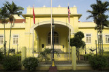 Stone Palace, Kota Bharu