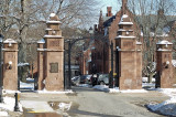 Mount Holyoke College, South Hadley Massachusetts
