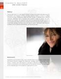 Caroline Benchetrit-Biography