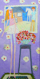 Soulmate: 48 x 24-SOLD