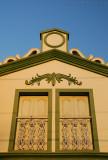 Arquitetura das Casas