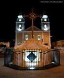 Igreja Matriz - Cruz