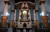 Detalhe do altar