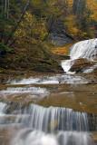 Buttermilk Falls SP 10 - Ithaca, NY