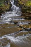 Buttermilk Falls SP 11 - Ithaca, NY