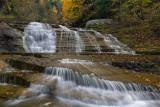 NY - Buttermilk Falls SP 3 - Ithaca, NY