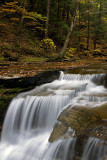 Buttermilk Falls SP 4 - Ithaca, NY