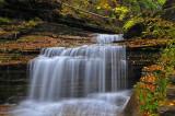Buttermilk Falls SP 5 - Ithaca, NY
