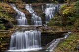 Buttermilk Falls SP 6 - Ithaca, NY