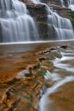 NY - Buttermilk Falls SP 8 - Ithaca, NY