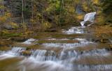Buttermilk Falls SP 9 - Ithaca, NY
