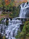 NY - Chittenango Falls SP 1 - Chittenango, NY