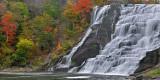 NY - Ithaca Falls 1