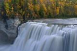 NY - Middle Falls - Letchworth Falls SP, NY