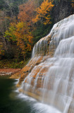 NY - Robert Treman SP Lower Falls 3