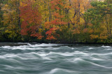 Upper Niagara River - Niagara Falls, NY