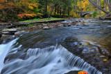 Wolfe Creek 1 - Letchworth Falls SP, NY