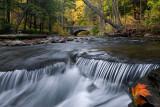 NY - Wolfe Creek 4 - Letchworth Falls SP, NY
