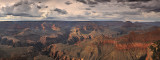 Grand Canyon Monsoon Clouds 2