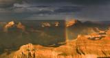Grand Canyon Rainbow 1